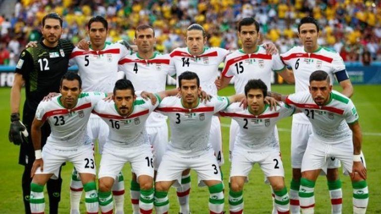 Кейрош обяви състава на Иран за Мондиал 2018
