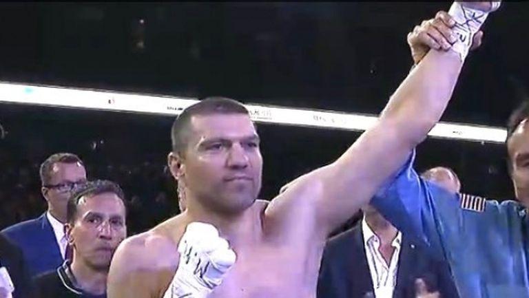 Тервел Пулев: Мислех, че съперникът е приготвил нещо повече (видео)
