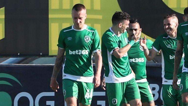 Горалски: Искам България да се гордее с мен на Мондиала