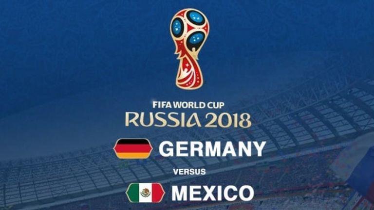 Германия - Мексико: Световният шампион ще има труден съперник на старта