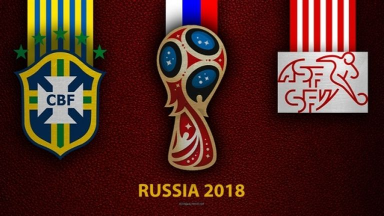 Големият фаворит Бразилия чака ударно начало срещу Швейцария
