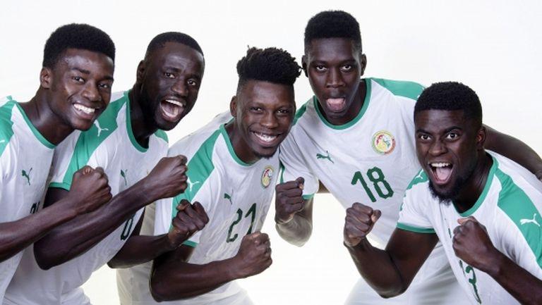 Сенегал и Тунис имат шанса да върнат самочувствието на африканските отбори
