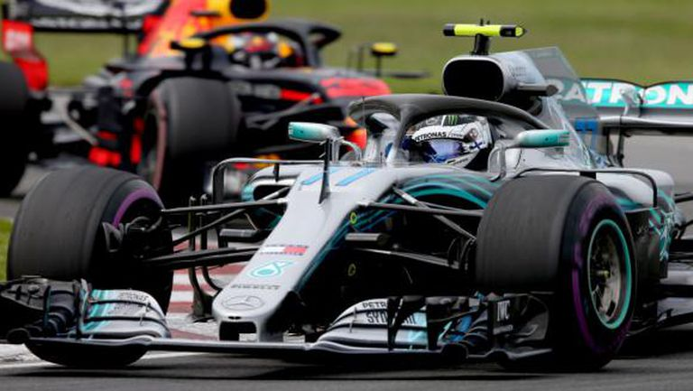 Мерцедес не са фаворити за Гран при на Франция