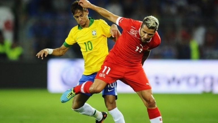 Бразилците искат обяснение от ФИФА за съдийски пропуски
