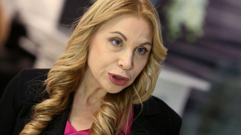 Топ гадателката Теодора Стефанова: Лудогорец отново ще бъде шампион