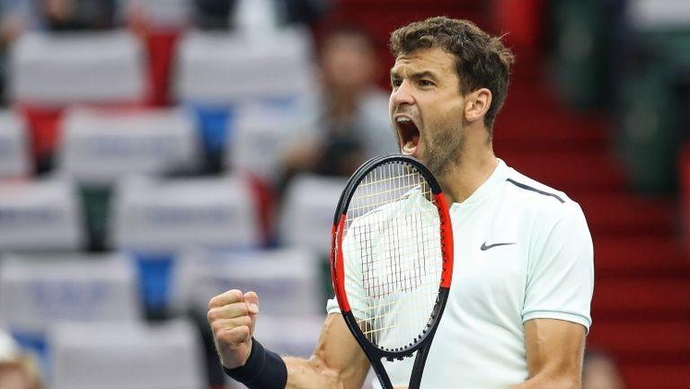 Анализ: Тенис зрелище с Григор Димитров и финалите на ATP в Лондон!
