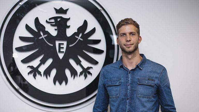 Стар вратар и нов екип за Франкфурт