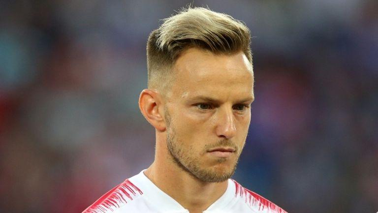 Ракитич: Трябва да изиграем перфектен мач срещу Аржентина