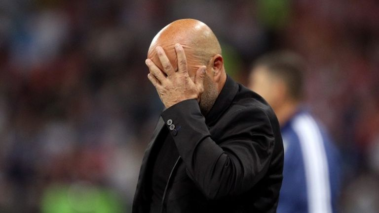 Бунт в тима на Аржентина, играчите искат незабавна смяна на селекционера