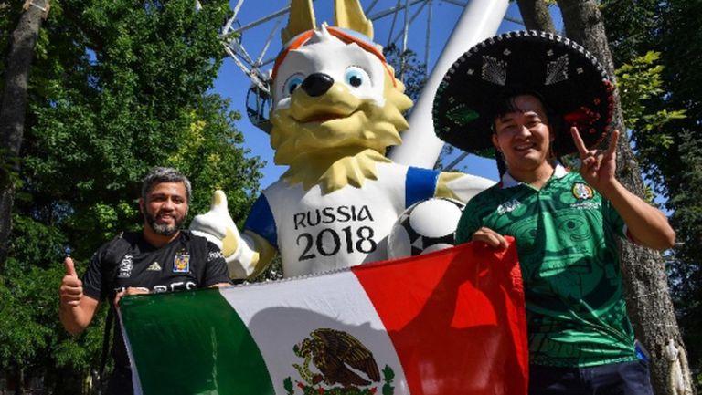 Мексико може да сграбчи първото място срещу Южна Корея