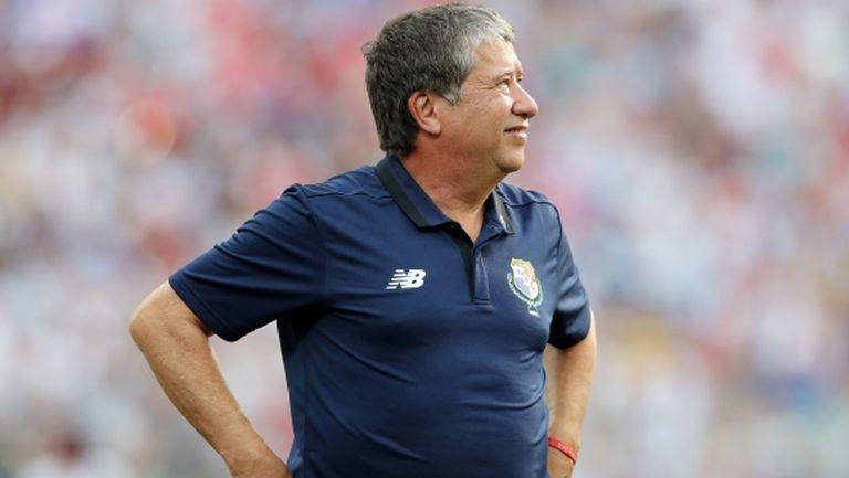 Ернан Дарио Гомес: Имахме късмет, че не получихме десет гола