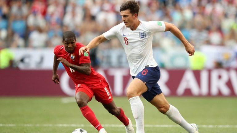 Пътят на едно момче от трибуната до националния отбор на Англия
