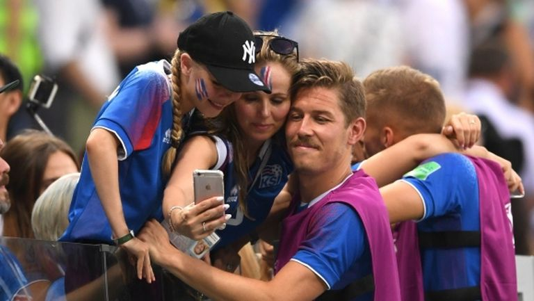 Стигнем ли осминафинал, ставаме шампиони, смятат исландците