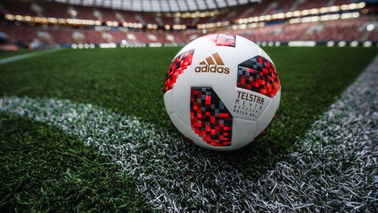 Представиха топката за елиминациите на Мондиал 2018