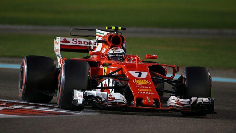 Ферари ще представи новия си болид на 22 февруари