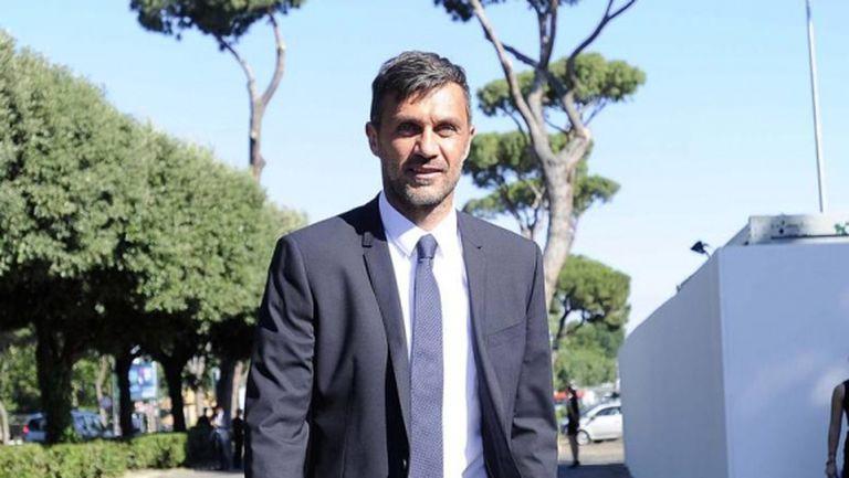 Интервюто с Малдини: Шампионът не иска никога да губи