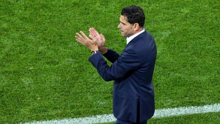 Шустер: Проблемът е, че Йеро не е треньор