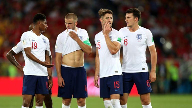 """""""Контра Мондиал"""": Имаше ли феърплей на Англия - Белгия и ще продължат ли Кристиано Роналдо и Лионел Меси напред?"""