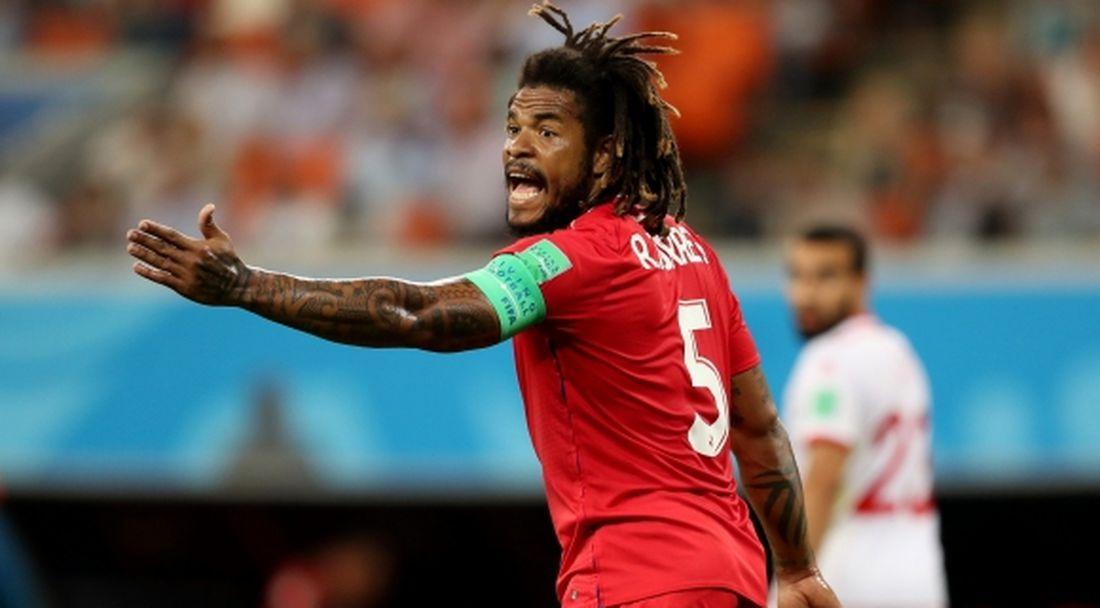 Капитанът на Панама приключи с националния отбор