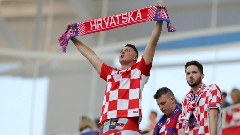 """Президентът на Хърватия ще подкрепя """"шахматистите"""" срещу Дания"""