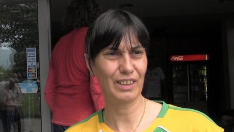 Теодора Бечева поема националния отбор по волейбол за девойки до 15 години