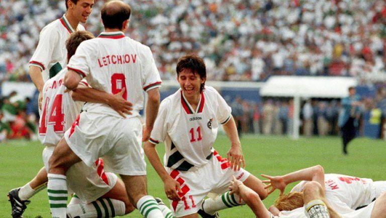 24 години от великата победа над Мексико