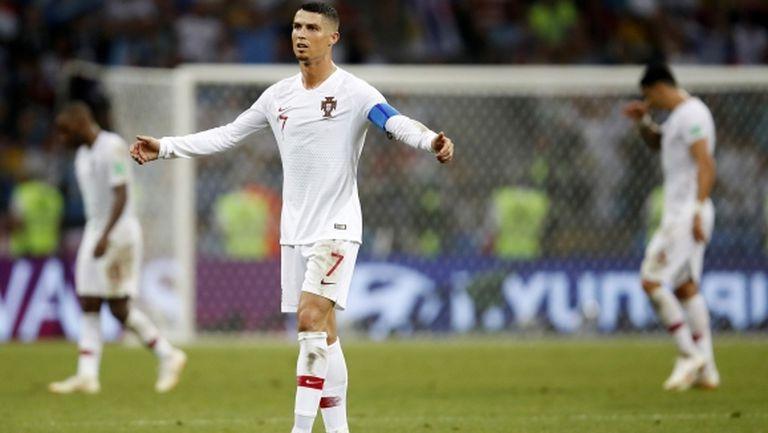 Обявяват трансфера на Роналдо в Юве до часове