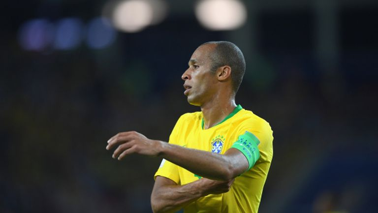 Бразилия избра своя капитан за мача с Белгия