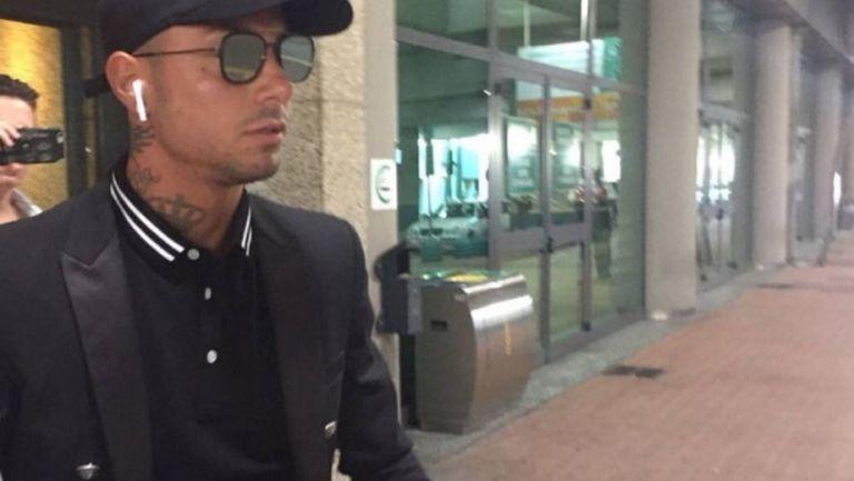 Объркаха нов в Торино с Роналдо