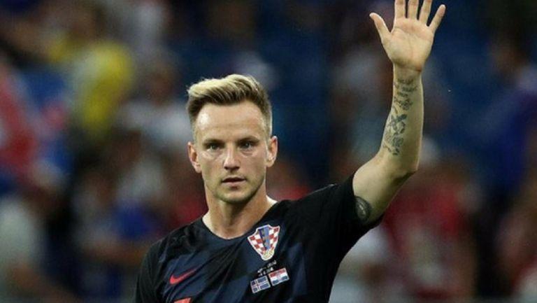 Интервюто с Ракитич: И да вдигнем купата, Мондиал 1998 остава най-великият за Хърватия