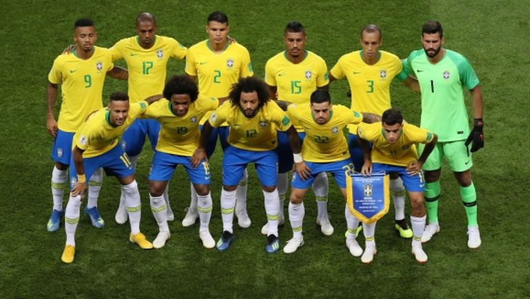 Рекордьорите от Бразилия все по-често не стигат до медалите на Мондиал