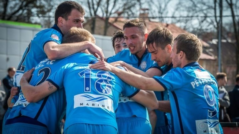 Противникът на ЦСКА-София в ЛЕ продължава напред за Купата на Латвия