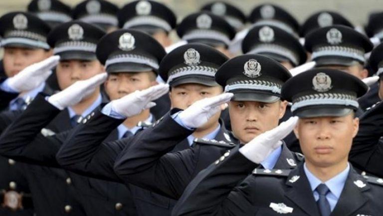 Полицията в Пекин разби незаконен сайт за онлайн залози от Мондиал 2018