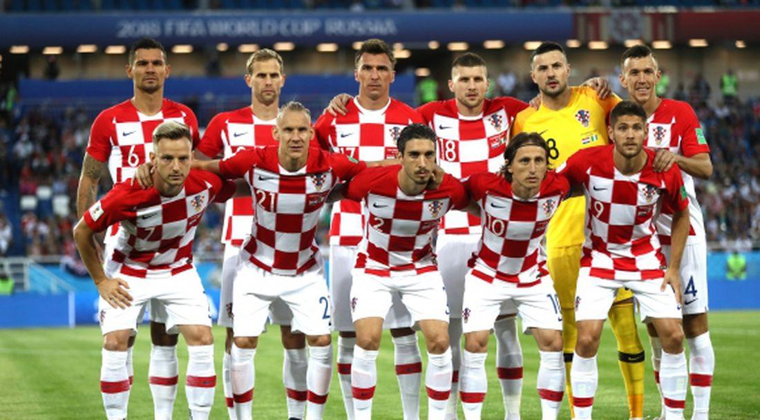 Има нещо, от което хърватите са недоволни на Мондиала