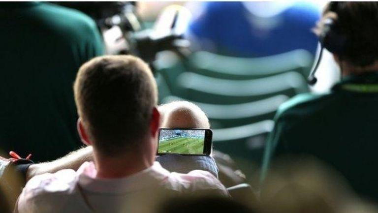 """Няма да местят финала на """"Уимбълдън"""" дори Англия да играе за световната титла"""