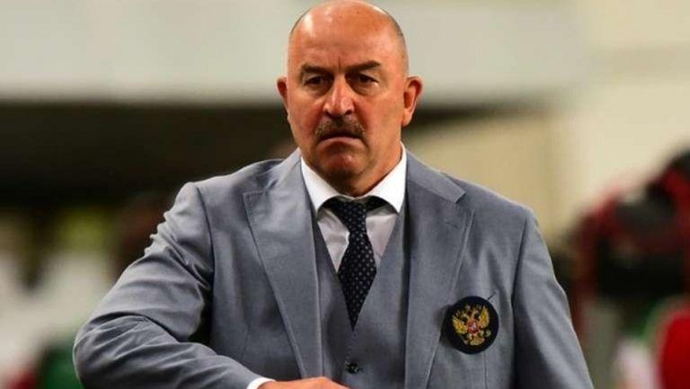 Станислав Черчесов загуби интерес към Мондиала