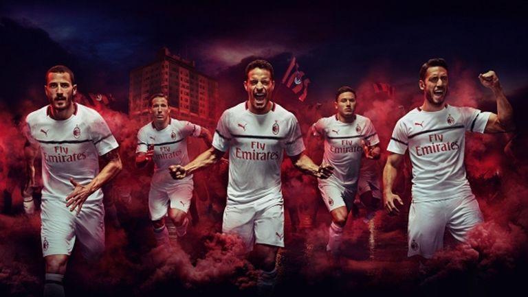 Новите собственици на Милан увеличават капитала на клуба
