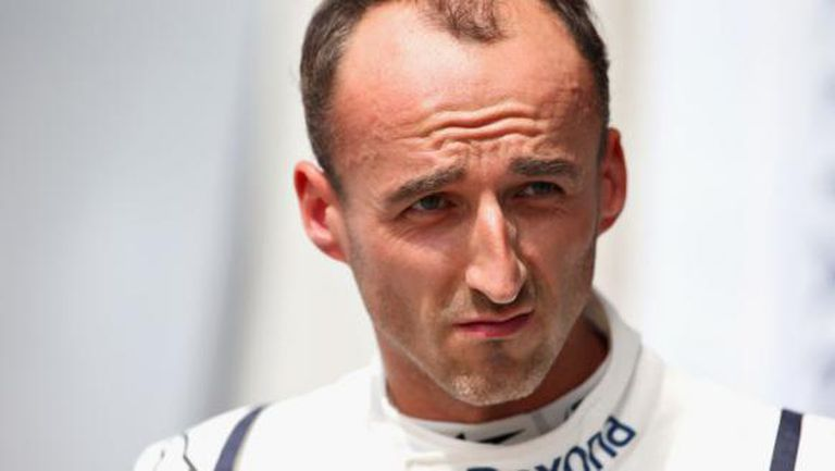 Кубица разкри, че е имал сделка с Ферари за сезон 2012