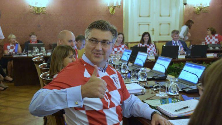 Премиерът на Хърватия: Това е най-добрата реклама за нас