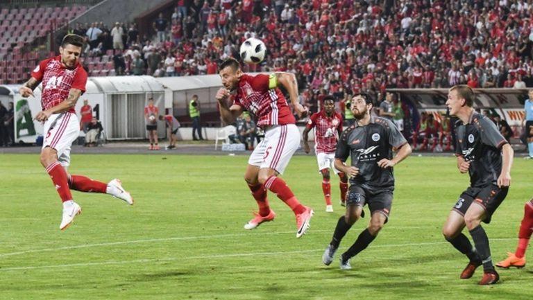 Бодуров: Атрактивният футбол не е печеливш