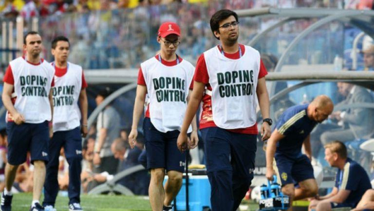 Нито една положителна допинг проба след над 3000 теста на Мондиал 2018