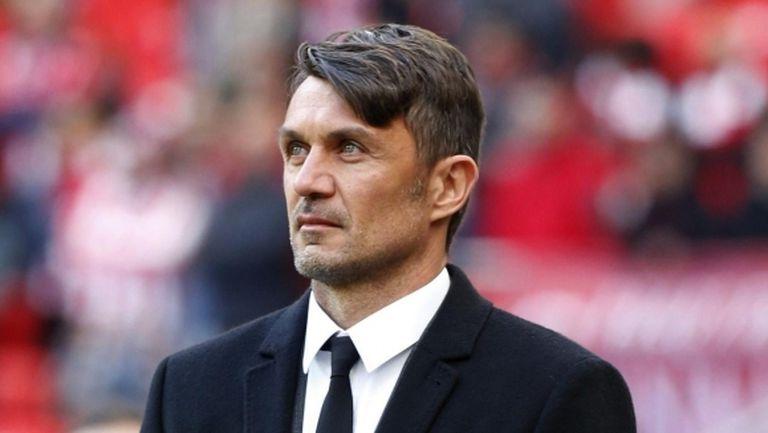 Малдини няма да се връща в Милан, стана коментатор
