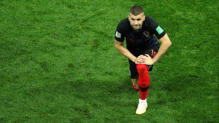 Юнайтед готви 44 млн. за един от героите на Хърватия