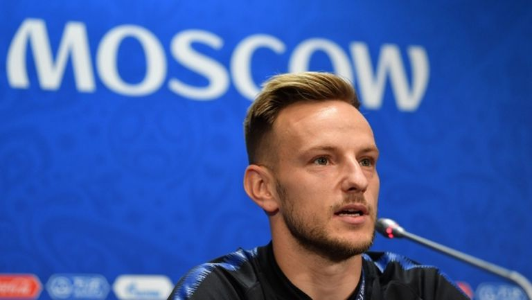 Ракитич: Стана ли световен шампион, си правя татуировка на челото