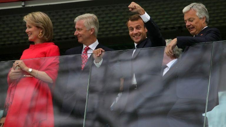 Президентът на Франция покани Кошчелни и Пайет в Москва