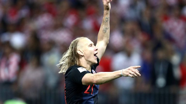 ФИФА обяви решението си за Домагой Вида