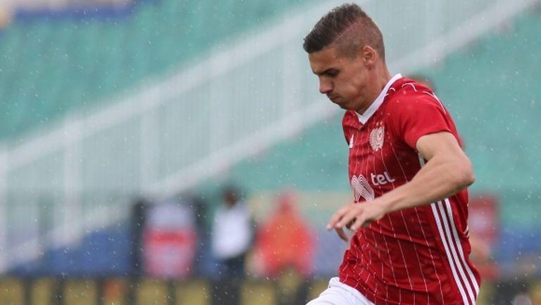 Кирил Десподов готов да поведе ЦСКА-София в Рига