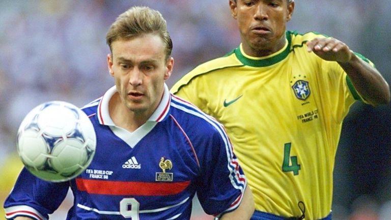 Шампион от Мондиал'98: Няма нещо, с което Хърватия да превъзхожда Франция