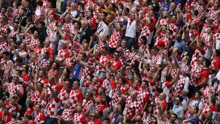 Повече от 3 милиона души са посетили мачовете от Световното първенство