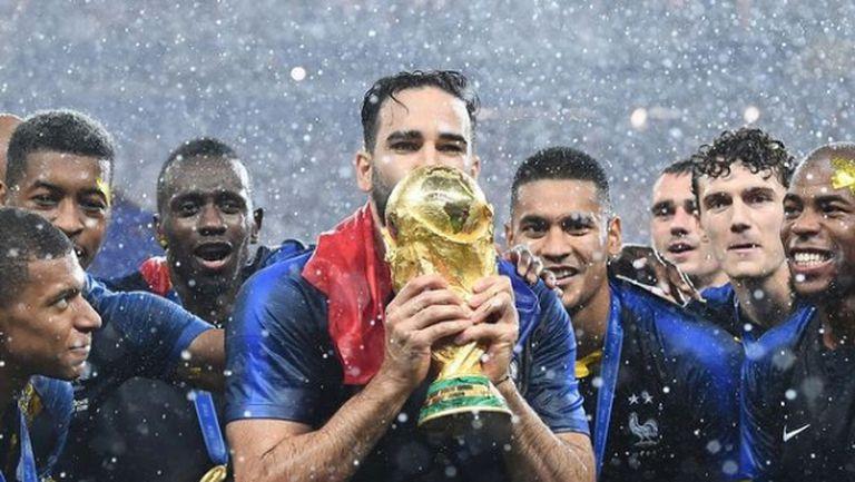 Шампион без нито минута на терена се отказа от националния отбор
